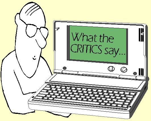 critics' reviews