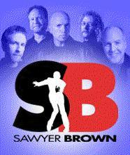 Official Sawyer Brown page